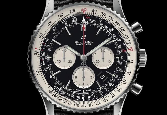B01 Chronograph 46 Navitimer 1 Breitling